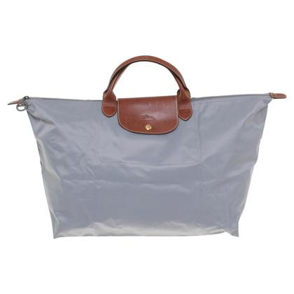 Longchamp Travel bag in grey