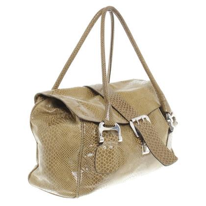 Strenesse Handtasche im Animal-Design