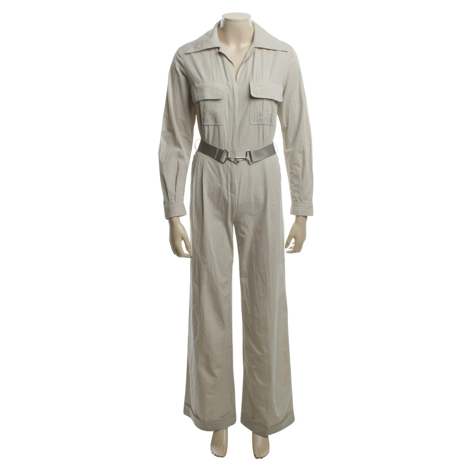 Stella McCartney Jumpsuit in beige