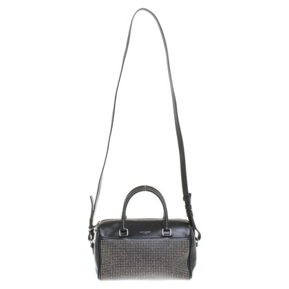 Saint Laurent Handbag with studs
