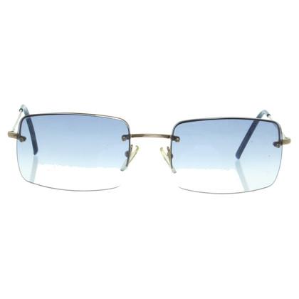 Gucci Sunglasses blue