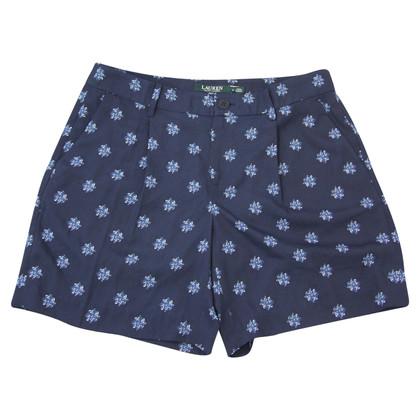 Ralph Lauren Shorts met patroon