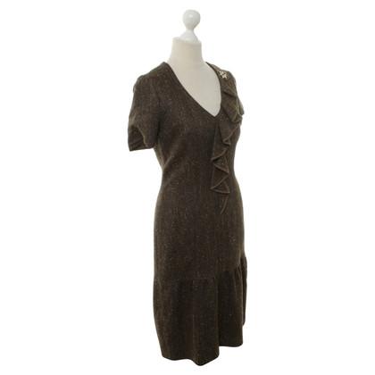 Rena Lange Kurzärmeliges Kleid