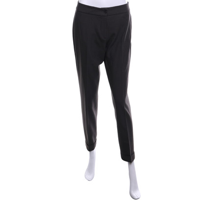 Etro trousers in khaki