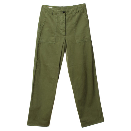 Dries van Noten Pantaloni cargo-stile