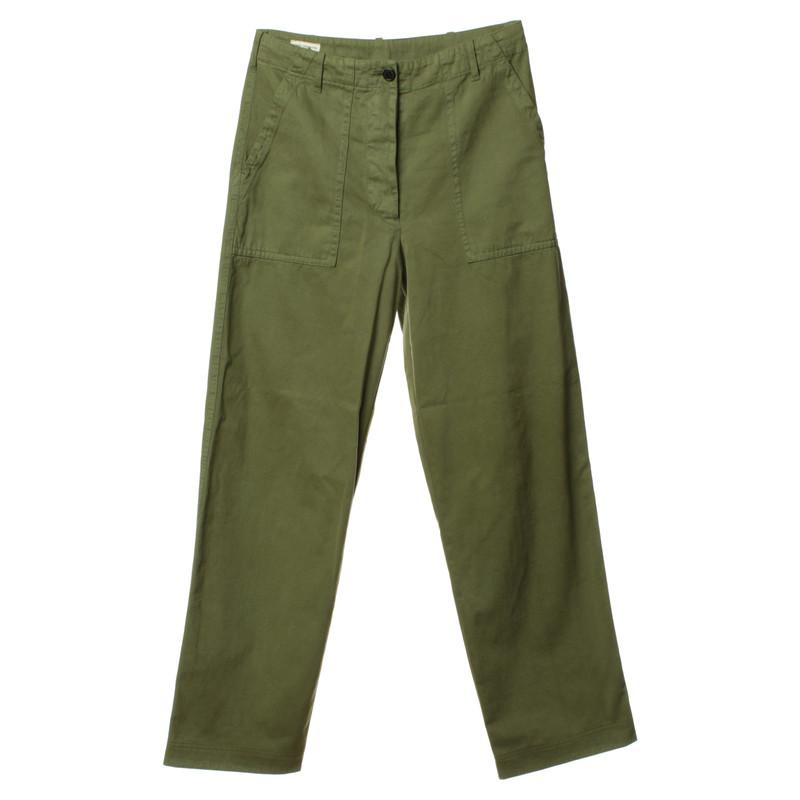 Dries van Noten Pants cargo-style