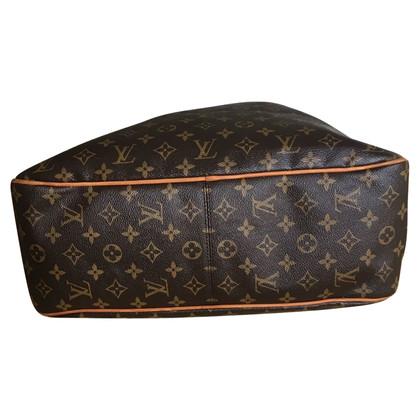 "Louis Vuitton ""Delightful MM Monogram Canvas"""