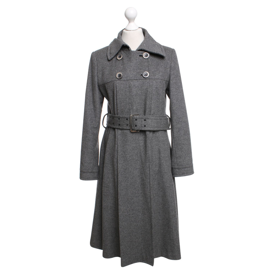 steffen schraut coat flanel koop tweedehands steffen schraut coat flanel voor 150 00 2594751. Black Bedroom Furniture Sets. Home Design Ideas