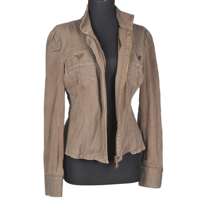 Red Valentino Military Style Jacke