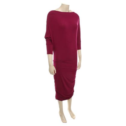 Plein Sud Kleid in Pink