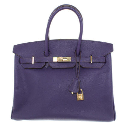 """Hermès """"Birkin Bag 35"""""""