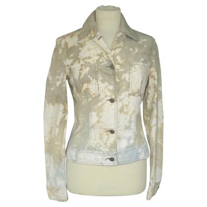 Versace veste courte
