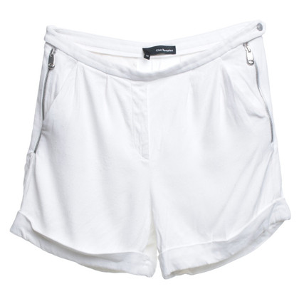 The Kooples Shorts in white
