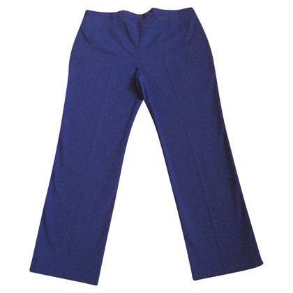 Agnona trousers with pleat