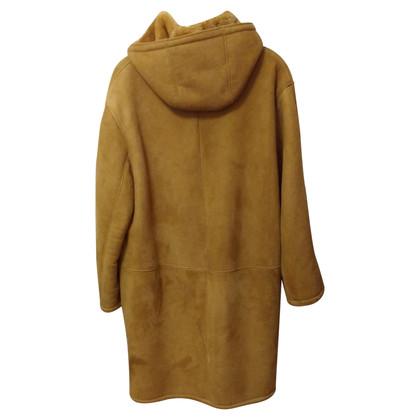 Loewe cappotto agnello