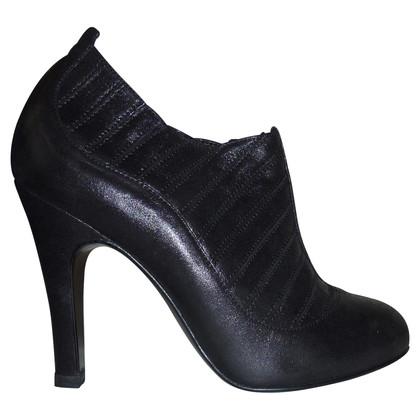 Chanel Stivali in pelle