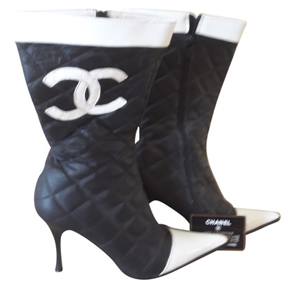 Chanel Chanel Boots