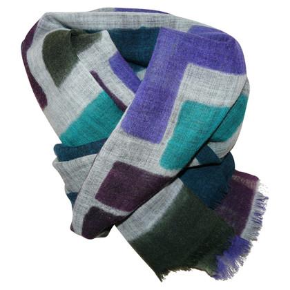 Faliero Sarti Sjaal gemaakt van wol