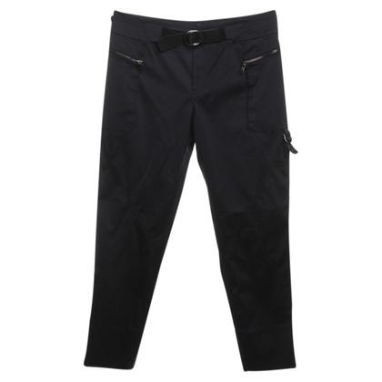 Strenesse Pantaloni blu scuro