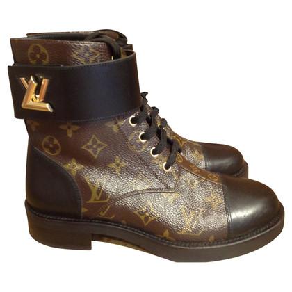 Louis Vuitton laarzen