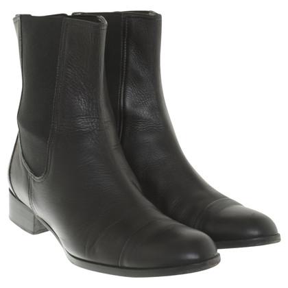 Boss Orange Ankle boots in black