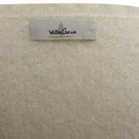 Other Designer Villa Gaia - top in cream