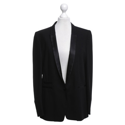 The Kooples Blazer en noir