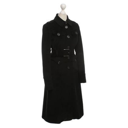Burberry Prorsum Coat in cashmere