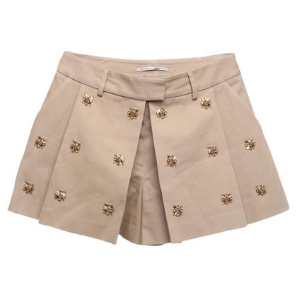 Ermanno Scervino Pantaloncini in beige