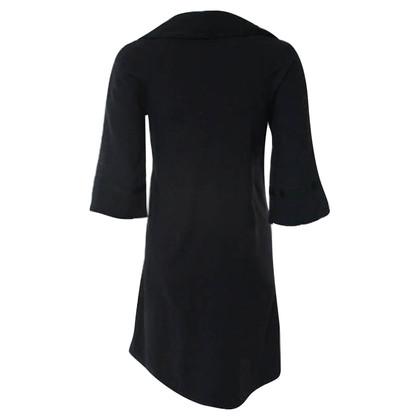 Diane von Furstenberg Dress in nightshade blue