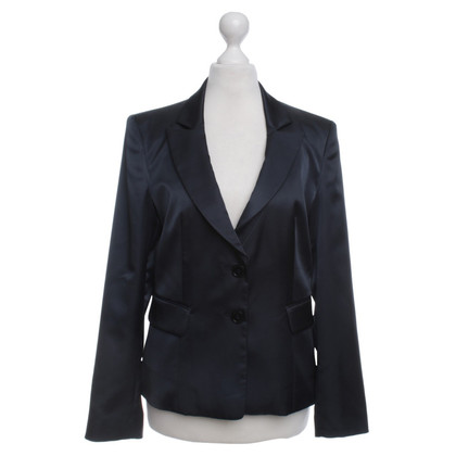 Red Valentino Blazer in Dark Blue