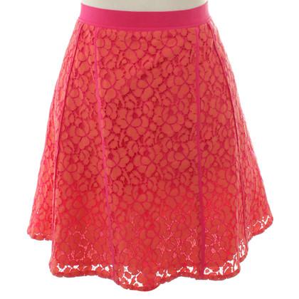 Marc Jacobs skirt tip