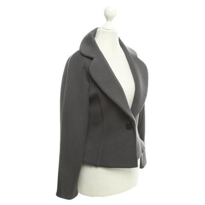 Giorgio Armani Taupe colored blazer