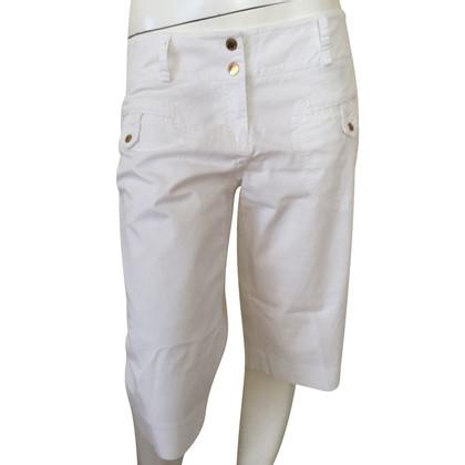 Michael Kors Weiße Shorts