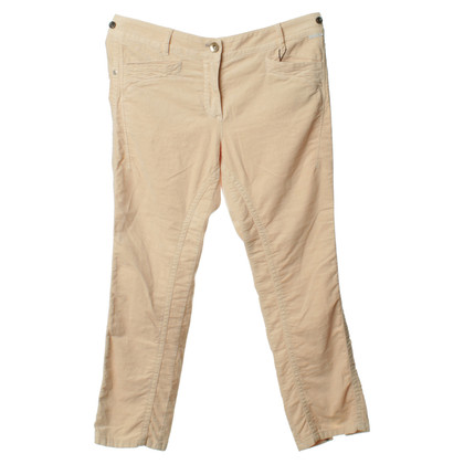 Marc Cain Trousers in beige