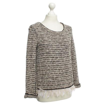 Marc Cain bouclé sweater