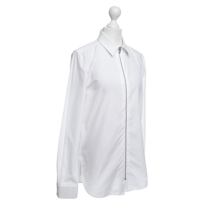 Balenciaga Camicia in Bianco