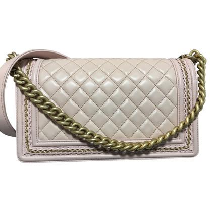Chanel Chanel Boy Bag