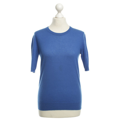 Strenesse Cashmere sweater in blue