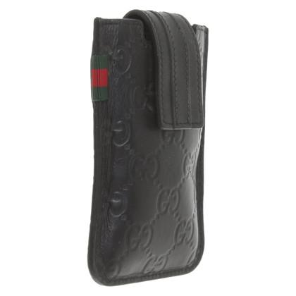 Gucci Custodia per iPhone 4