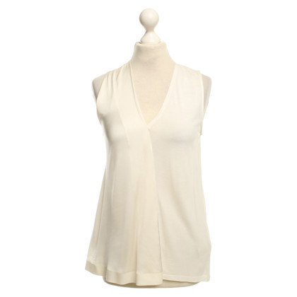 Dorothee Schumacher Top in Creme