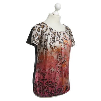 Marc Cain Shirt met print