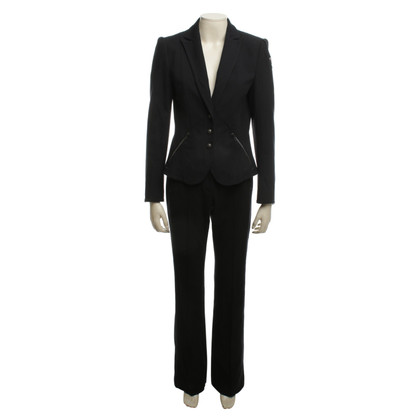Marc Cain Pants suit black