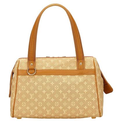 Louis Vuitton Louis Vuitton Mini Lin Josephine PM