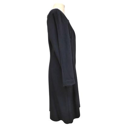 Marni Coat with eye fastener