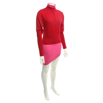 J.W. Anderson Sweater in red / pink