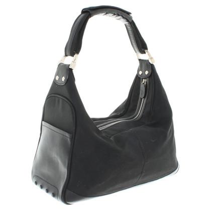 Tod's Handbag made of material mix