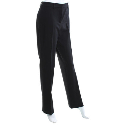 Gunex trousers in black