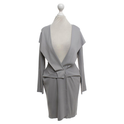 Roland Mouret Dress in light gray