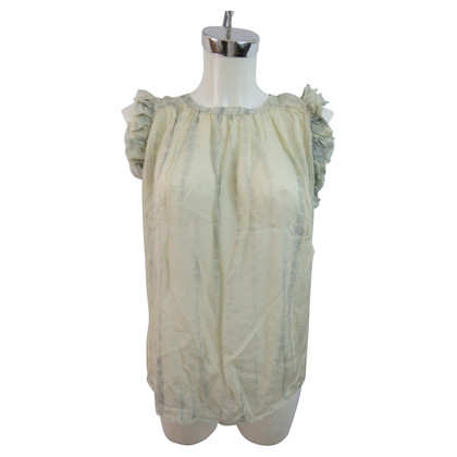 Zadig & Voltaire Ultra pure bloes / top